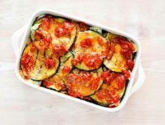 Parmigiana alla siciliana - Tutte le ricette dalla A alla Z - Cucina Naturale - Ricette, Menu, Diete