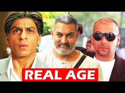 Real AGE Of Top 10 Bollywood Stars That Will Surprise You - https://www.pakistantalkshow.com/real-age-of-top-10-bollywood-stars-that-will-surprise-you/ - http://img.youtube.com/vi/pc6qmVJQId8/0.jpg