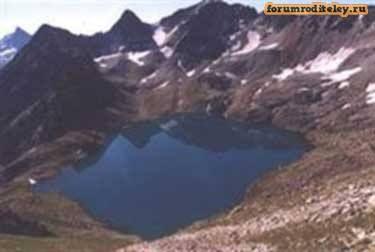 Самые загадочные озера на планете :: forumroditeley.ru - форум родителей и о детях