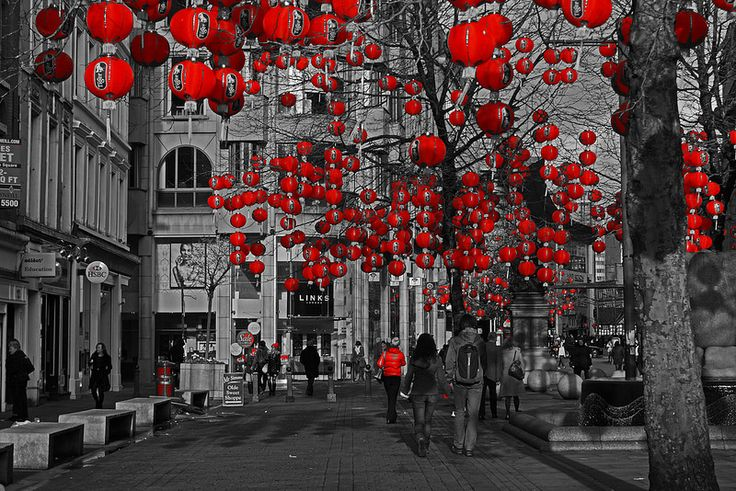 43 Awesome Chinese Facts. - Random Facts