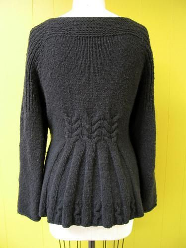 Rivulet Pattern  http://www.craftsy.com/pattern/knitting/Clothing/Rivulet/2961