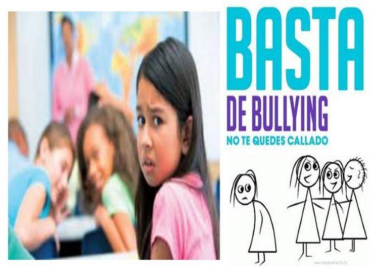 """AREQUIPA. Escolares pueden denunciar bullying en portal """"Siseve"""" http://hbanoticias.com/6401"""