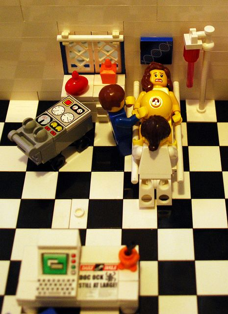 LEGO Baby Birth  #legobaby #legoMOC #legomaternity #maternity #baby #birth