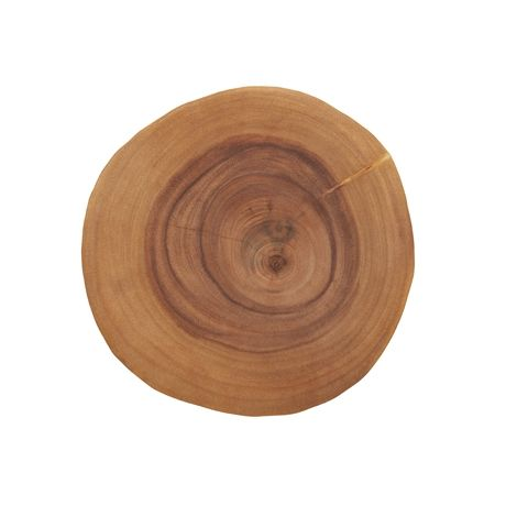Rustic Serving Board  Natural