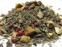 Terra Thé ® Tulsi Orange Ingwer, natürliches Aroma