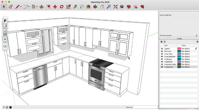The Renowned Sketchup Tutor And Extension Developer Mario C Has