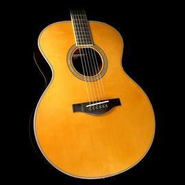 Yamaha Billy Corgan Signature LJ16BC Acoustic Electric Guitar Vintage Natural