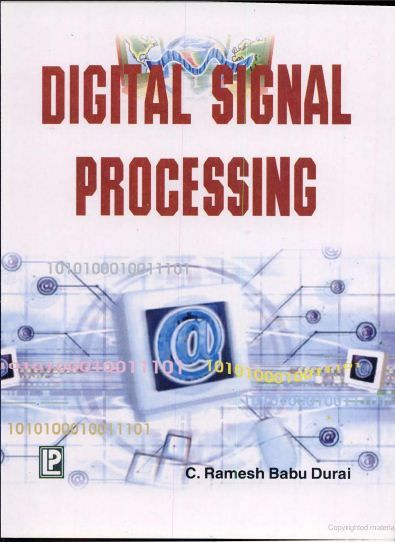 Download processing free signal digital ebook