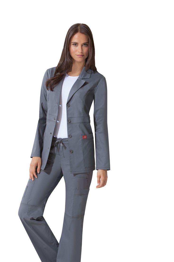 Nurse Uniform Hospital Medical Doctor Uniform Clothing ...  Female Dentist Attire