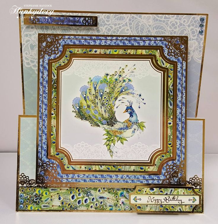 Card Making Paradise Part - 41: 17 Best Images About Hunkydory Paradise Jewels DT Cards Nov 2016 On  Pinterest