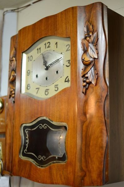 'Jura' Wall Clock | Other Antiques, Art & Collectables | Gumtree Australia Moreland Area - Brunswick East | 1040913771