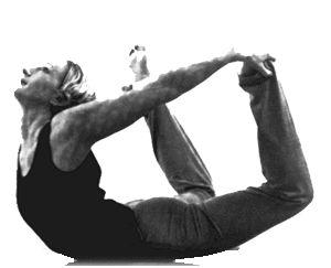 yoga poses for menstrual cramps