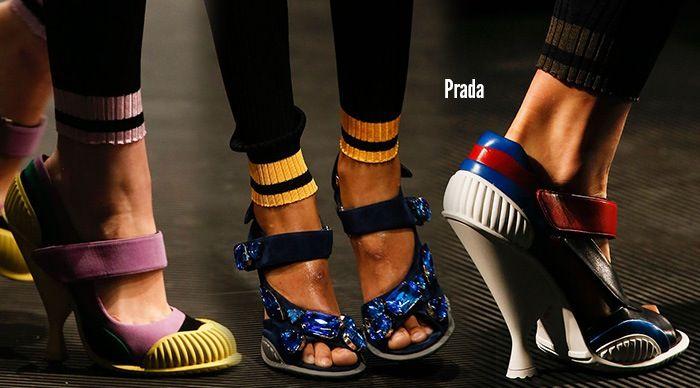 prada shoes 2014
