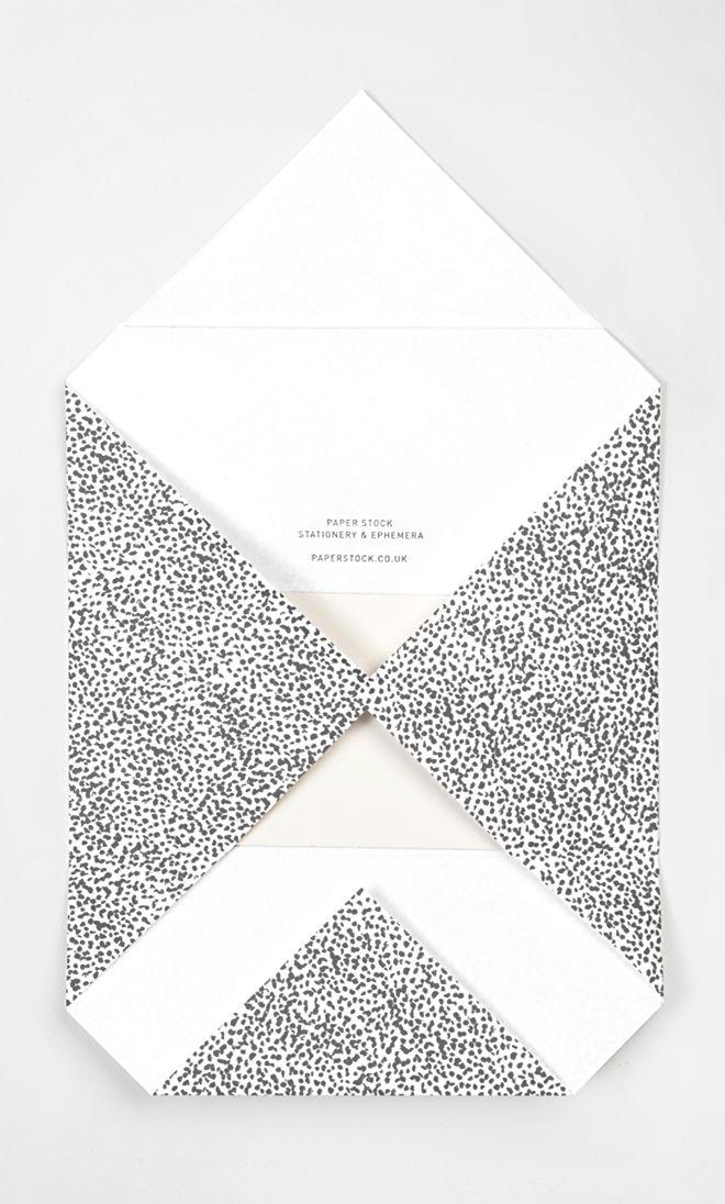 Paper Stock stationery & ephemera