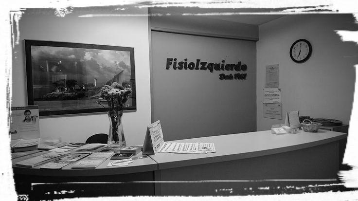 Entrevista en tendencias a Fisioizquierdo, tus centros de Fisioterapia en Mostoles y Madrid. fisioterapeutas one to one en mostoles, madrid y zona sur