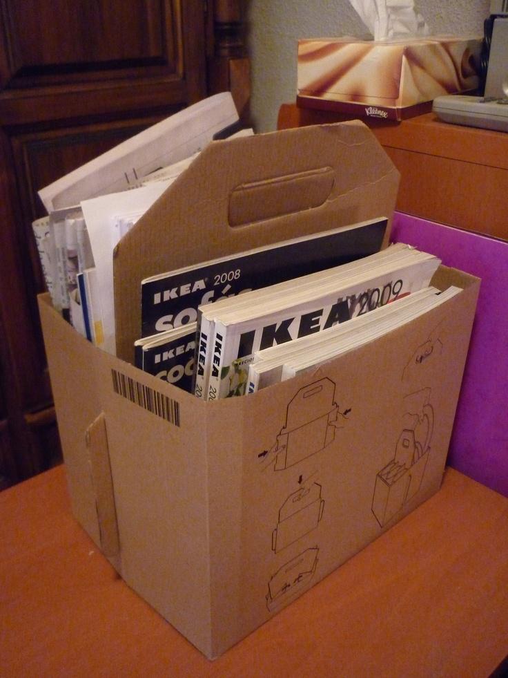 reciclaje de la caja para piezas delicadas cmo sabis ikea pone al servicio del cliente
