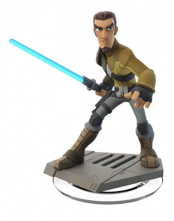 ToyzMag.com » Disney Infinity 3.0 : Star Wars Rebels