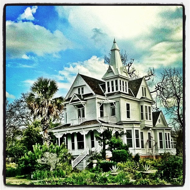 17 Best Images About Houston Heights Neighborhood On