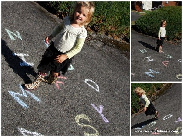 Letter Sound Freeze Dance...like musical chairs but with letters. I love this blog! She has the best ideas!