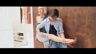 FiftyFour Backstage Lookbook e Collezione 2012