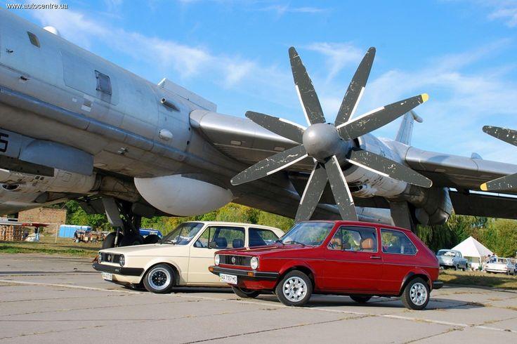 CNN про киевский Музей авиации: один из лучших в мире