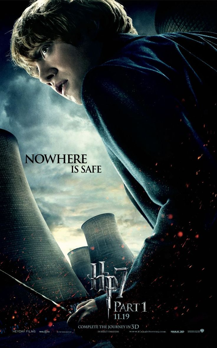 Harry Potter and the Deathly Hallows: Part 1 - Harry Potter Wiki