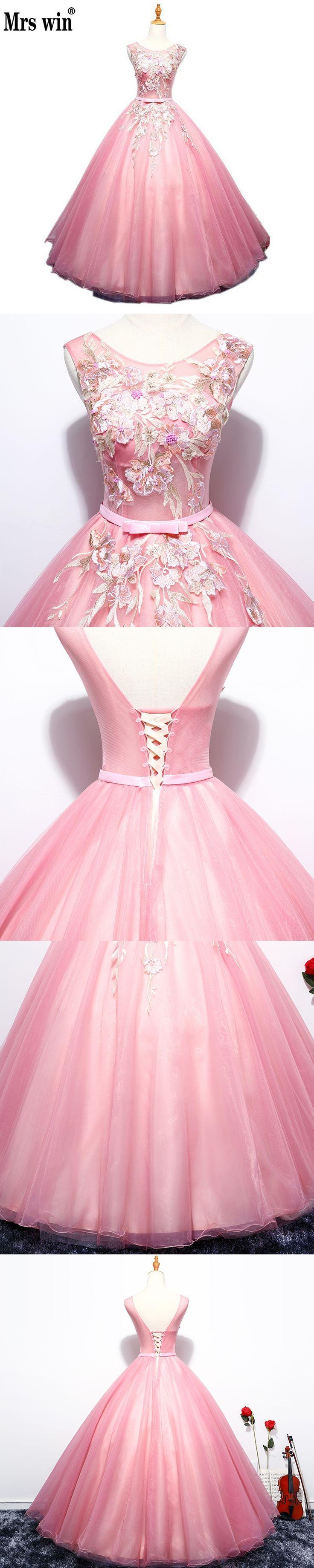 Mejores 68 imágenes de Quinceanera Dresses en Pinterest