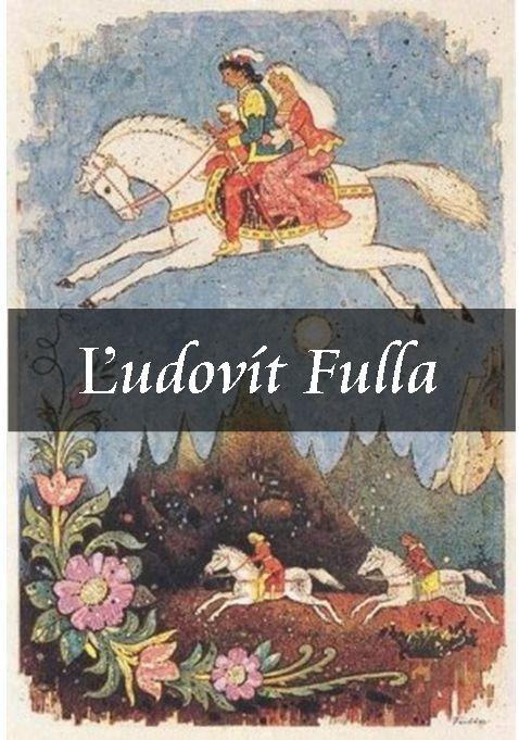 Ludovit Fulla