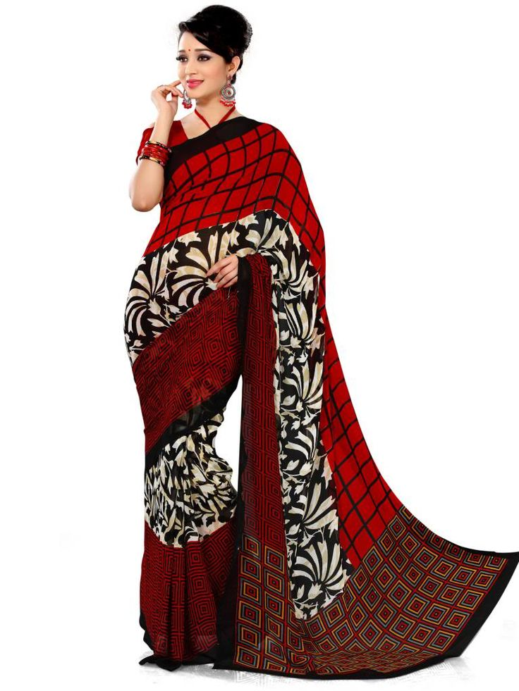 Make Your Day Special with EthnicQueen!!  Find Out A Great Collection Of Beautiful #Silk Sarees Only at #EthnicQueen.  FREE SHIPPING | EASY RETURNS | CASH ON DELIVERY!!!  Buy Here: http://www.ethnicqueen.com/eq/sarees/panghat/