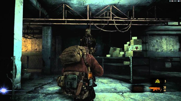 Resident Evil Revelations 2 -Penal Colony  (PC) Ελληνικό Video Review   ...