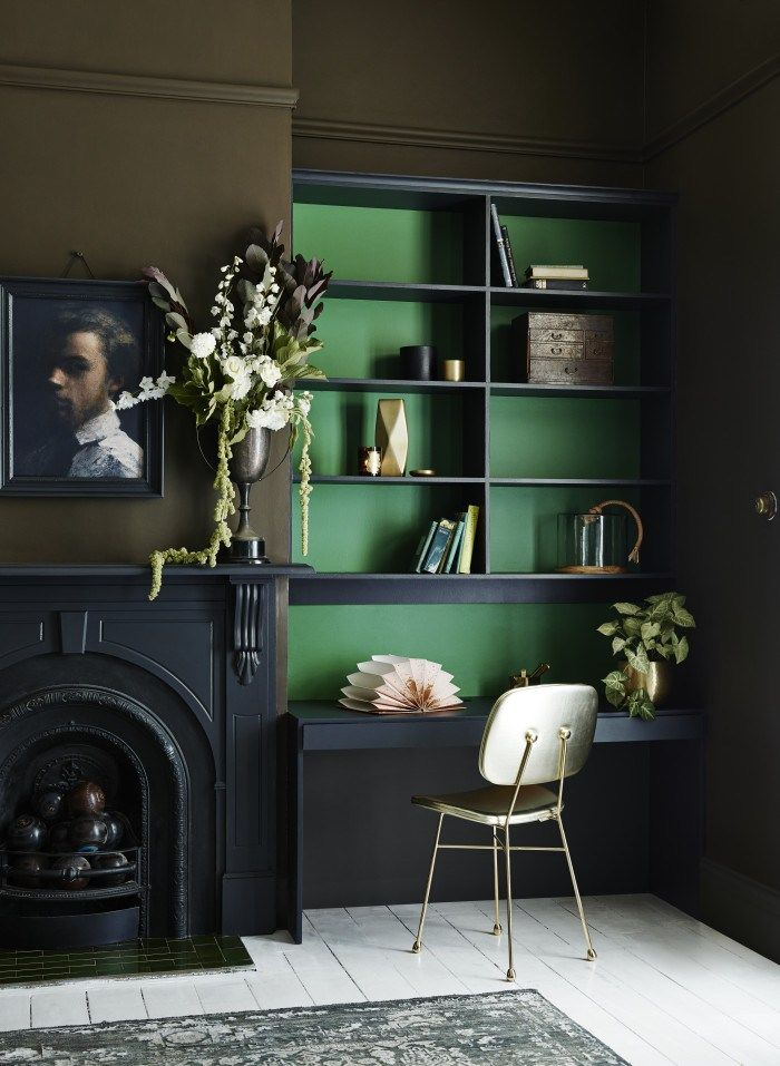 I am obsessiveabout creating beautiful home offices. Not surprising really seeing as it's not just me who works here in my pad, but also the whole AA head office team too! We've had to…