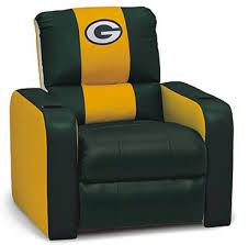 Awesome Green Bay Packer Furniture