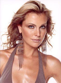 Claudia Henkel, Mej. Suid-Afrika 2004