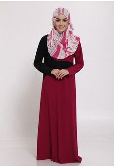Dhia Reina Dhia Reina NEW Dhia Cahya Muslimah Nursing Jubah in Cardinal Red Only RM.179.00 Get your Dhia Reina NEW Dhia Cahya Muslimah Nursing Jubah in Cardinal Red Our Store!! Enjoy Trendy, Cool and All The Latest Designs with Free Delivery to Your Doorstep! Dhia Reina Malaysia Prices