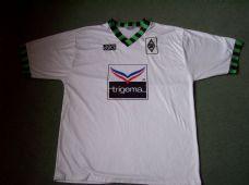 1992 1994 Borussia Monchengladbach Home Football Shirt Adults XL Germany Trikot