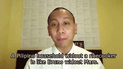 Aaah, I just love the Filipino humor