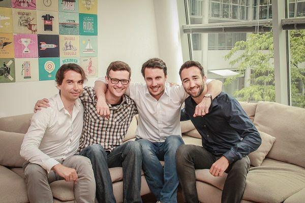 Vitafy – ProSiebenSat.1 Tochter 7NXT steigt ein