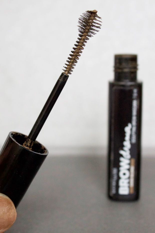 Maybelline Brow Drama Sculpting Brow Mascara http://beautyeditor.ca/2016/01/26/best-brow-mascara