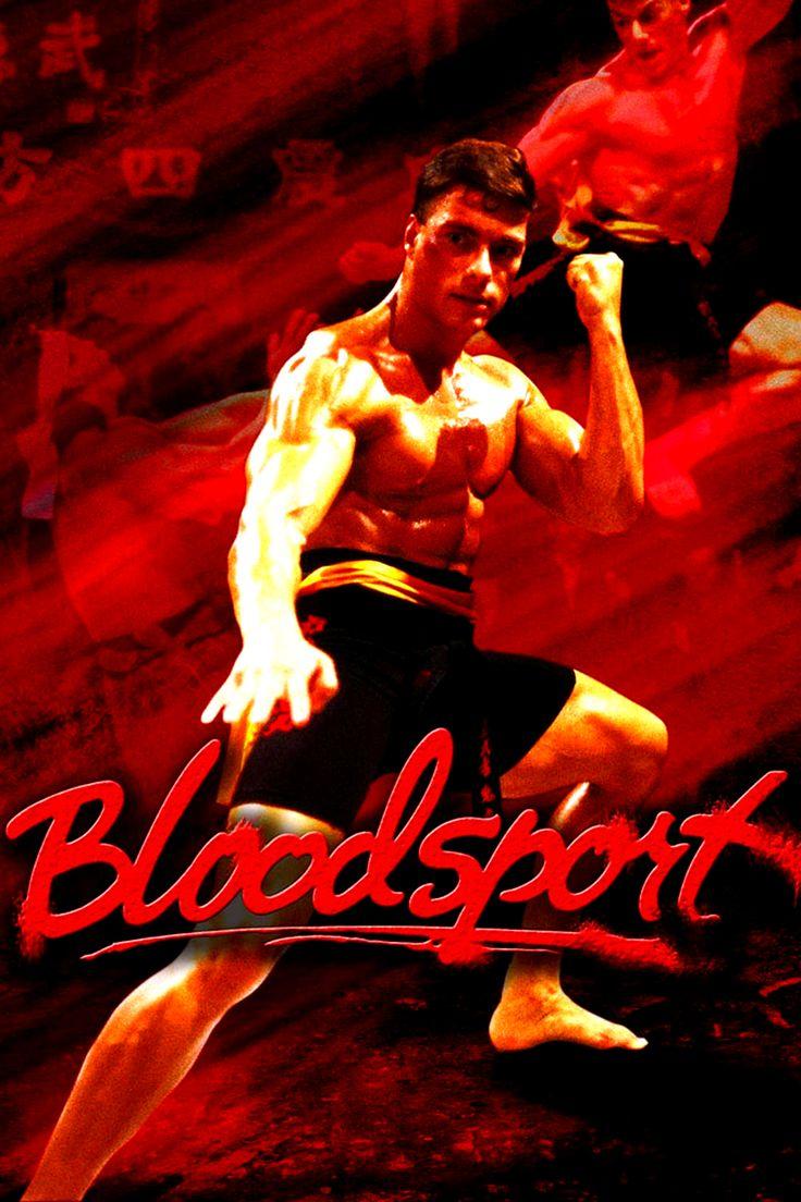 Bloodsport Schauspieler