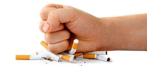 el fumar te mata no lo hagas mas