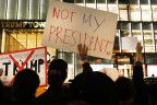 Obama-linked activists have a 'training manual' for protesting Trump