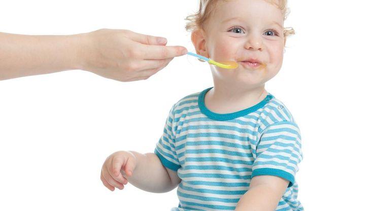 5 Aylık Bebek Beslenme Tablosu - http://www.bayanlar.com.tr/5-aylik-bebek-beslenme-tablosu/