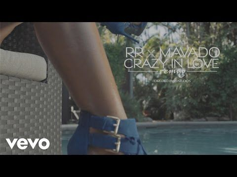 RR - Crazy In Love Remix ft. Mavado - YouTube