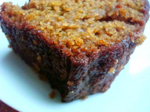 Pumpkin bread - Amish recipe. Plain and simple, good stuff.