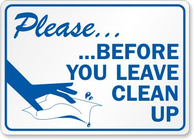 How To Keep Bathroom Clean 26 Best Cleanliness & Restroom Quotes Images On Pinterest .