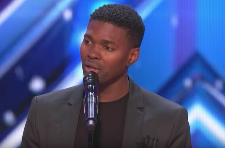 'America's Got Talent' contestant Johnny Manuel hits it out the park with Whitney Houston's 'I Have Nothing': Watch