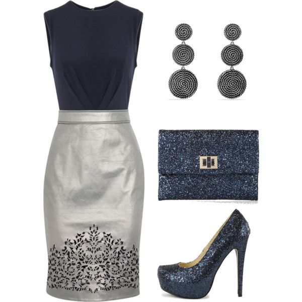 Cocktail dress outfit ideas