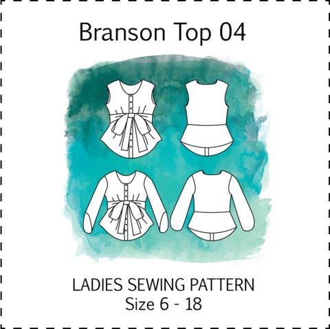 Branson Top & Homemade Espadrilles (via Bloglovin.com )