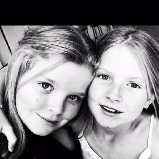 Emily and Madi xxx