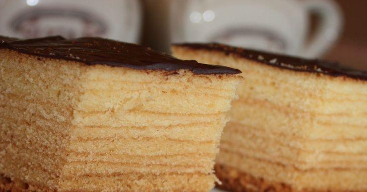 Kepiau šį pyragą originaliame recepte  nurodytoje temperatūroje ir jis gavosi perkepęs, ypač jo apatinis sluoksnis. Taigi, siūlyčiau k...